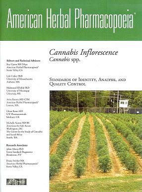 American Herbal Pharmacopeia