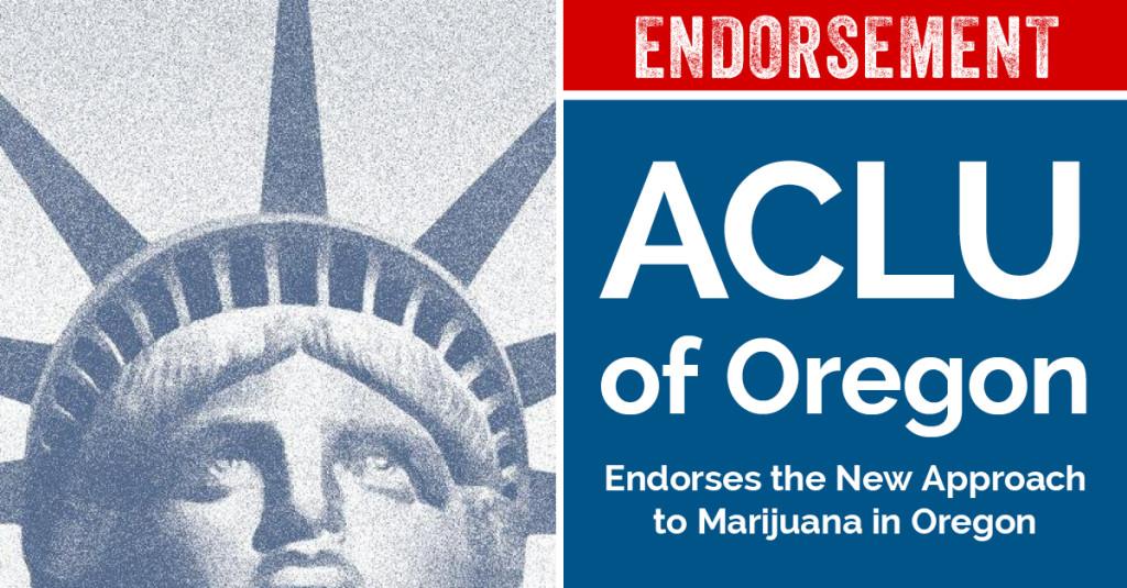 ALCU Endorsement