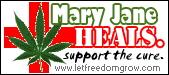 Mary Jane Heals