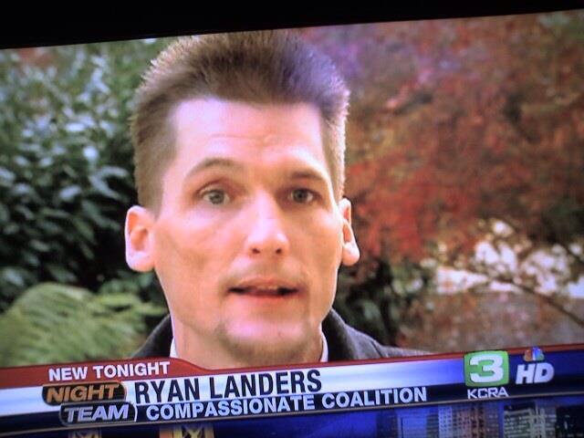 Ryan Landers